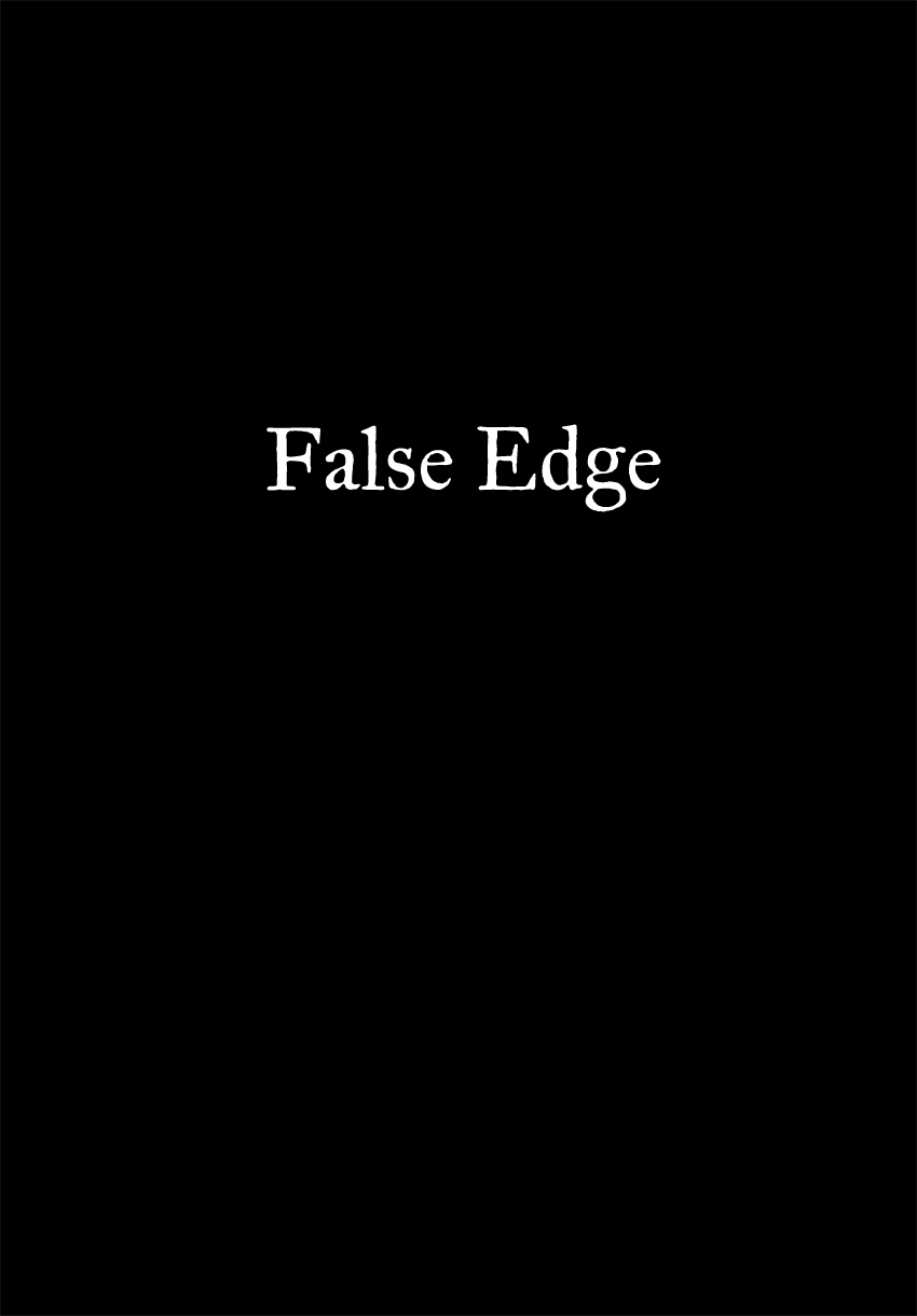 FALSE EDGE