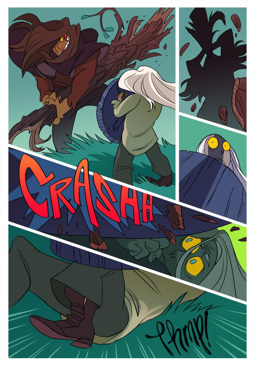 Still, Born | Page 2