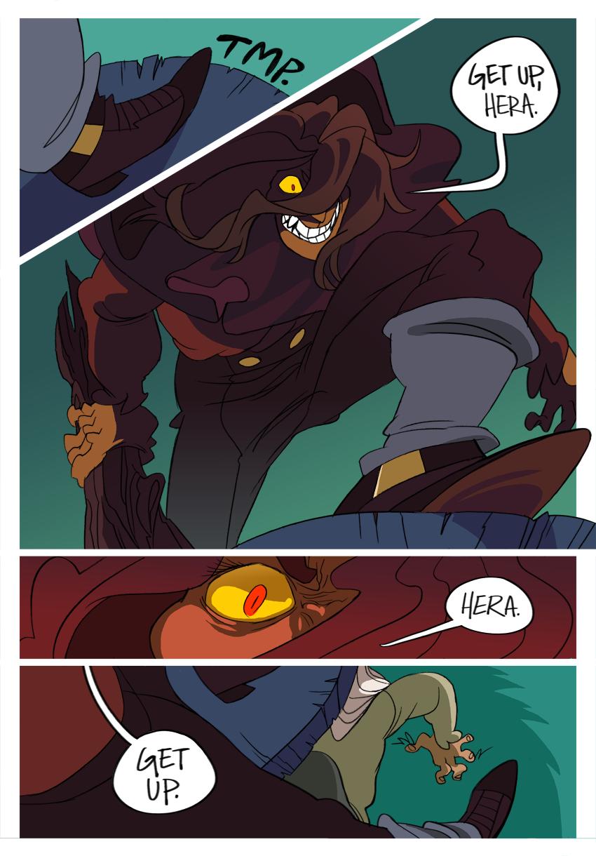 Still, Born | Page 3
