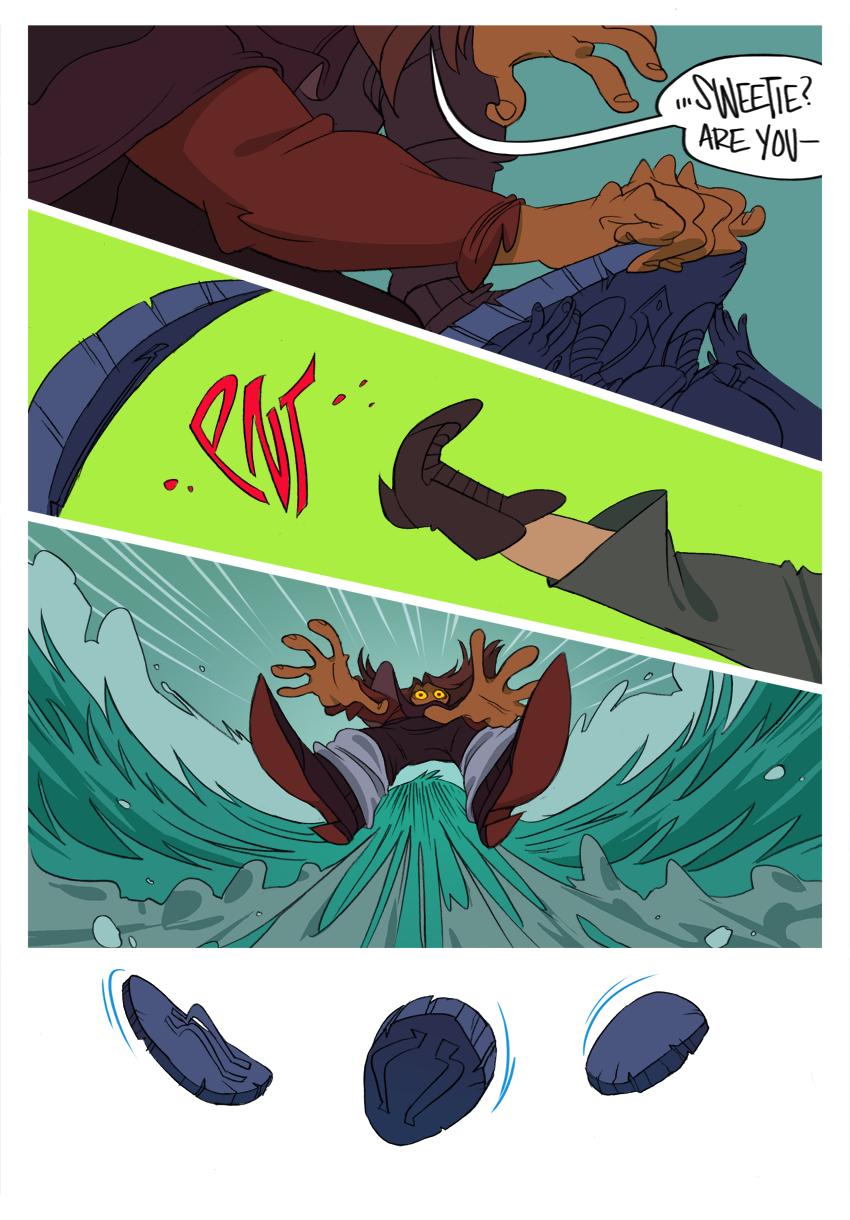 Still, Born | Page 4