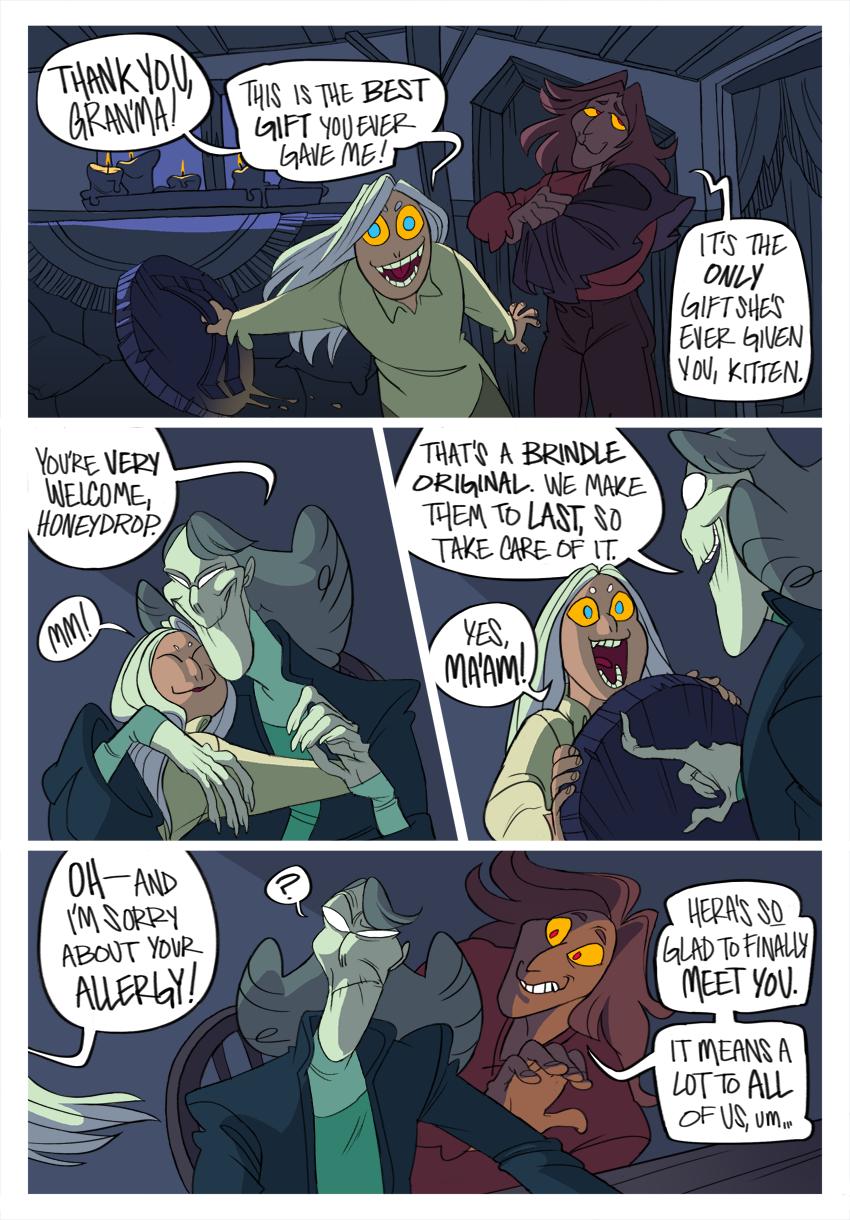 Still, Born | Page 8