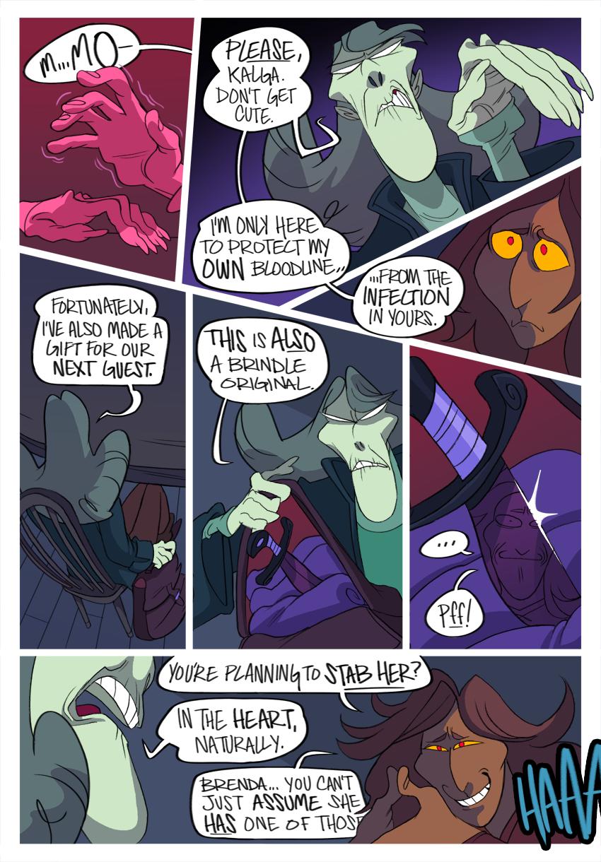 Still, Born | Page 9