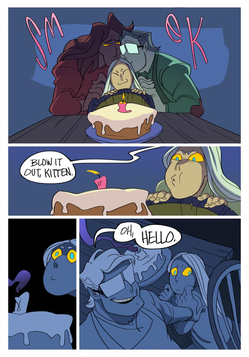 Still, Born | Page 11