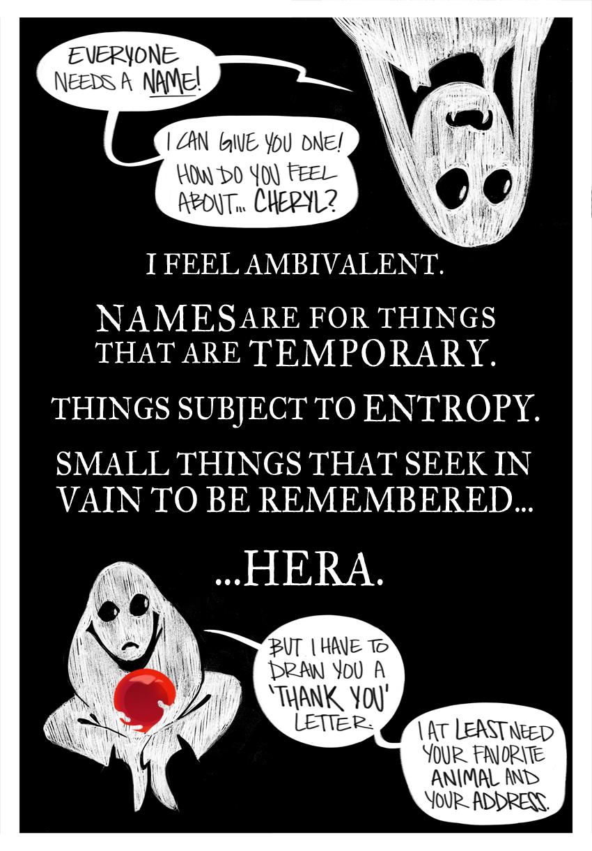 Still, Born | Page 16