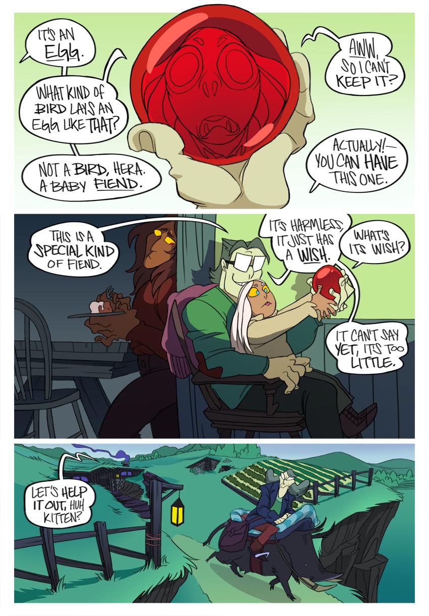 Still, Born | Page 18