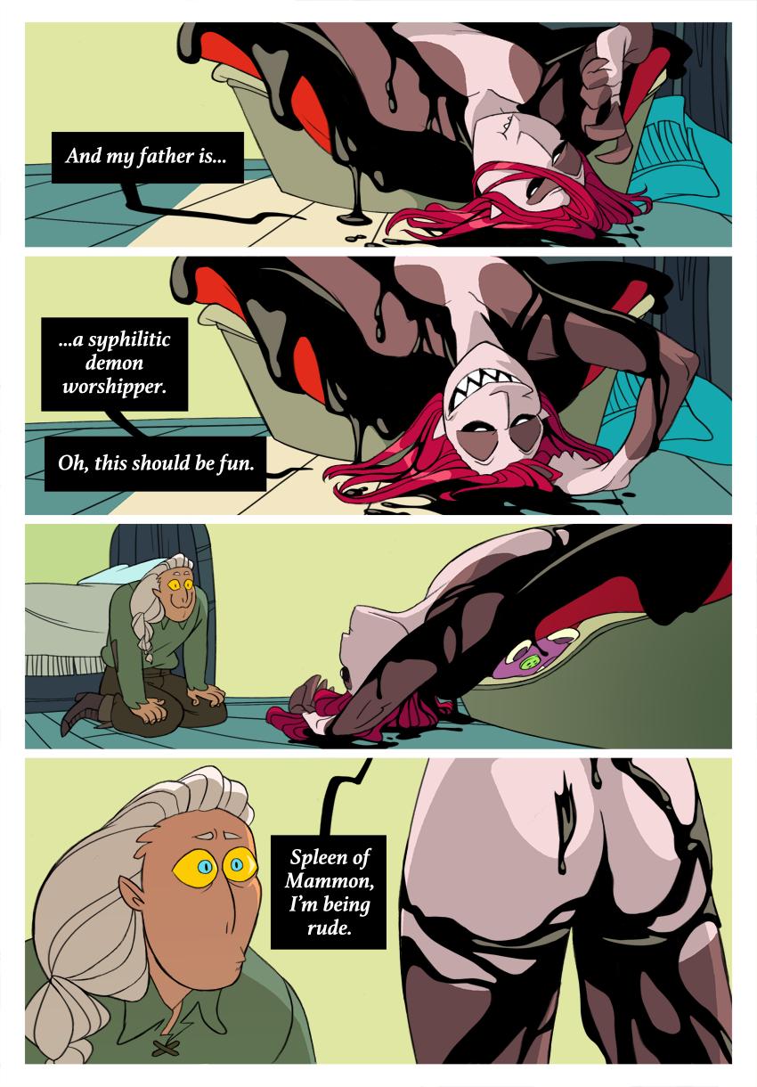Still, Born | Page 24