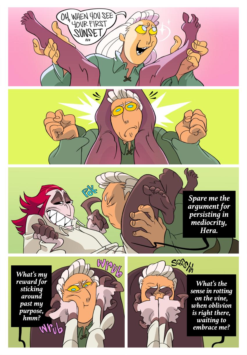 Still, Born | Page 36