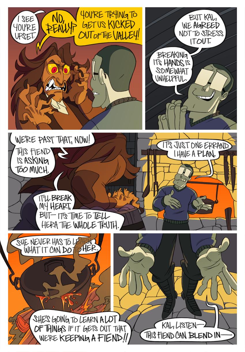 Still, Born | Page 44