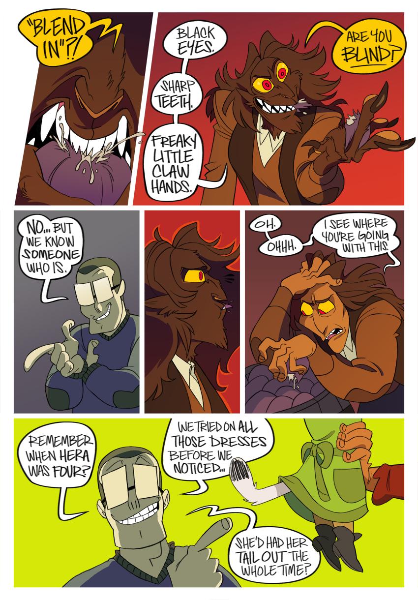 Still, Born | Page 45