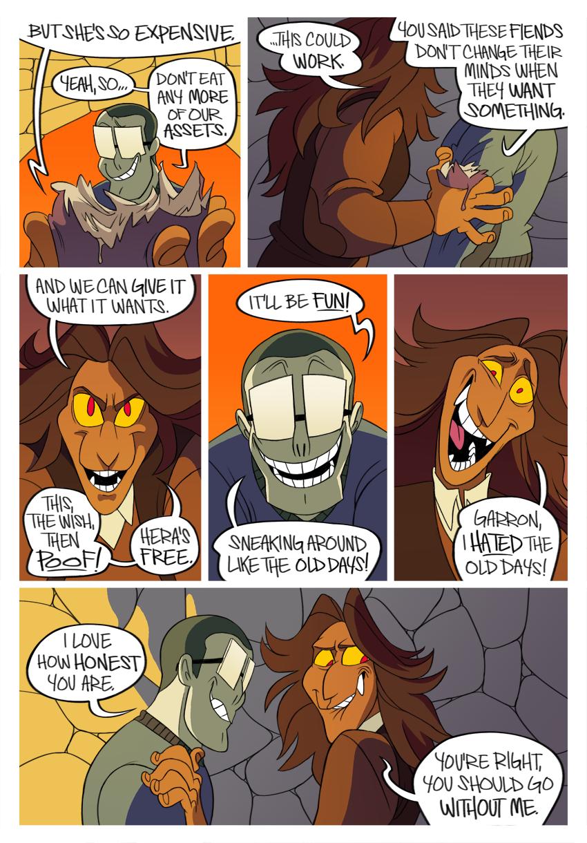 Still, Born | Page 46