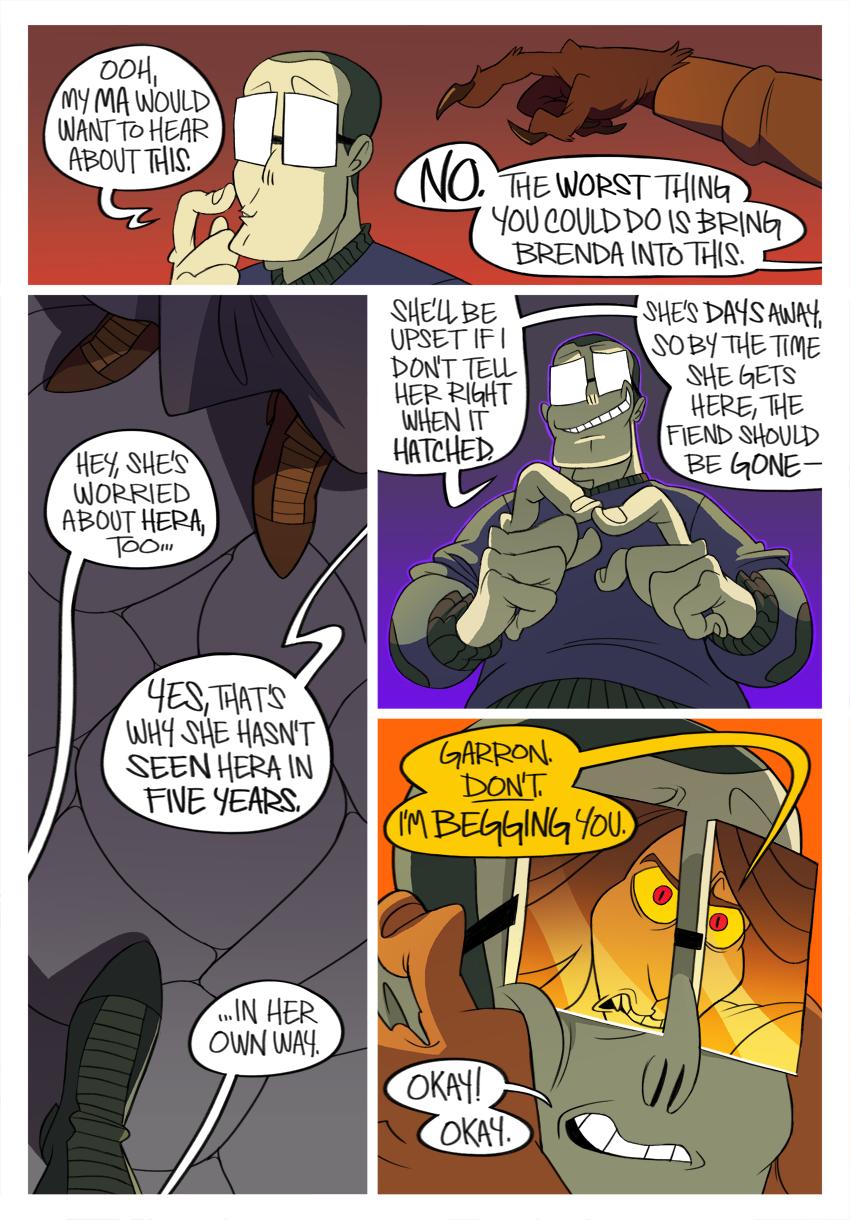 Still, Born | Page 47