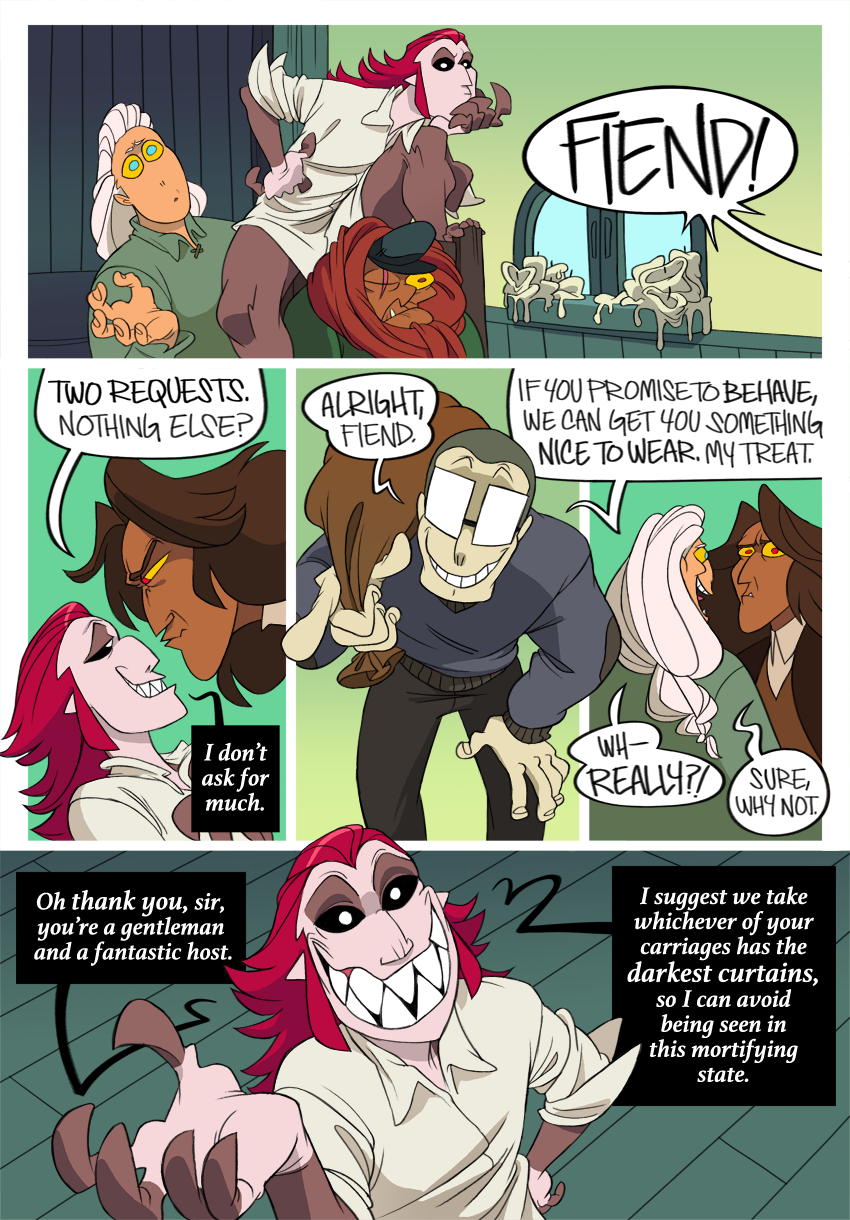 Still, Born | Page 48