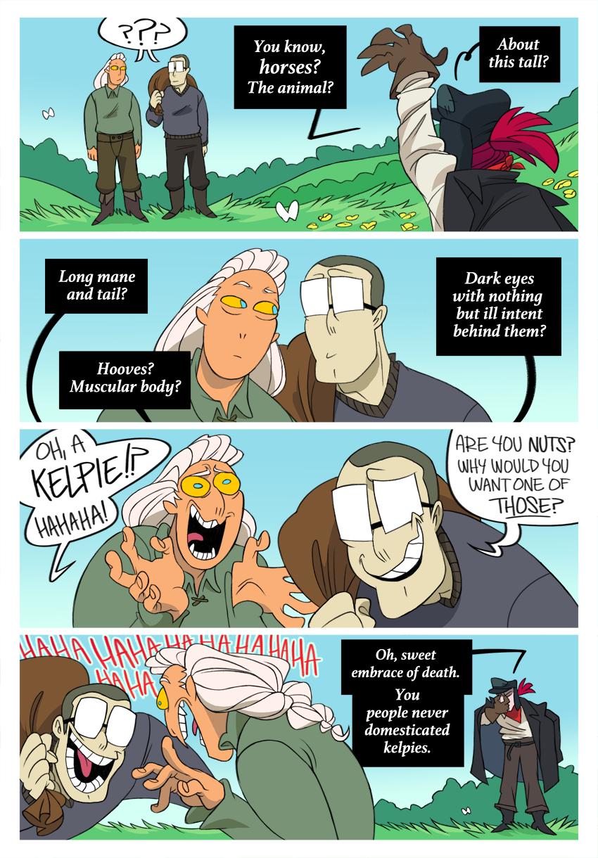 Still, Born | Page 50