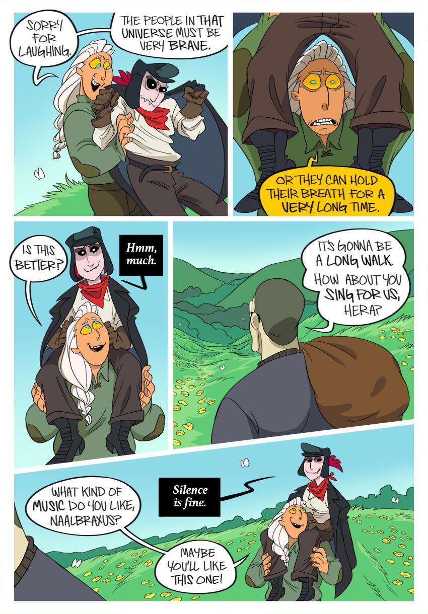 Still, Born | Page 51