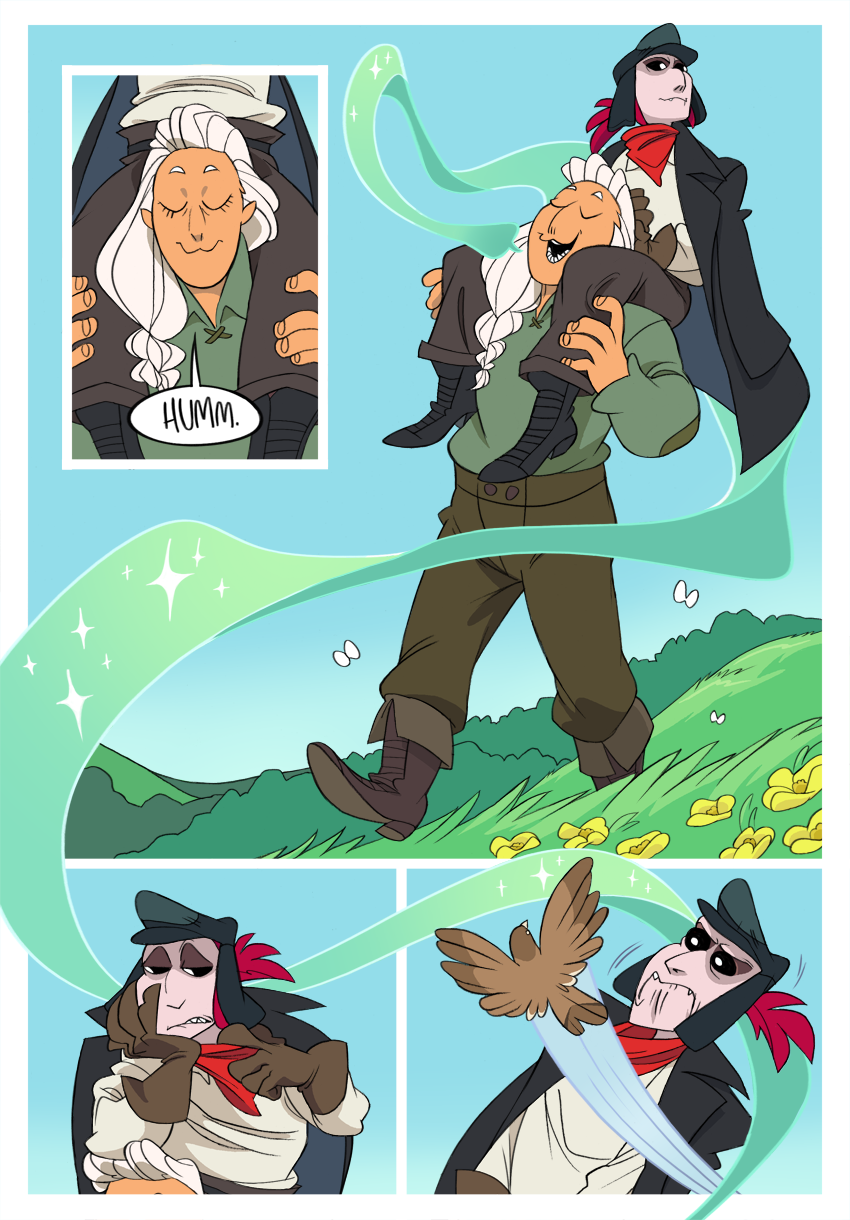 Still, Born | Page 52