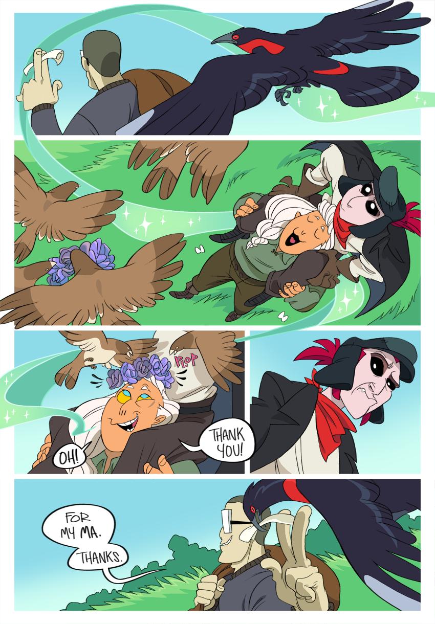 Still, Born | Page 53