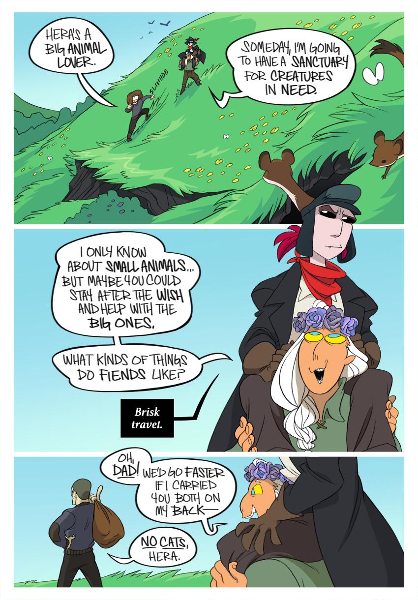 Still, Born | Page 54