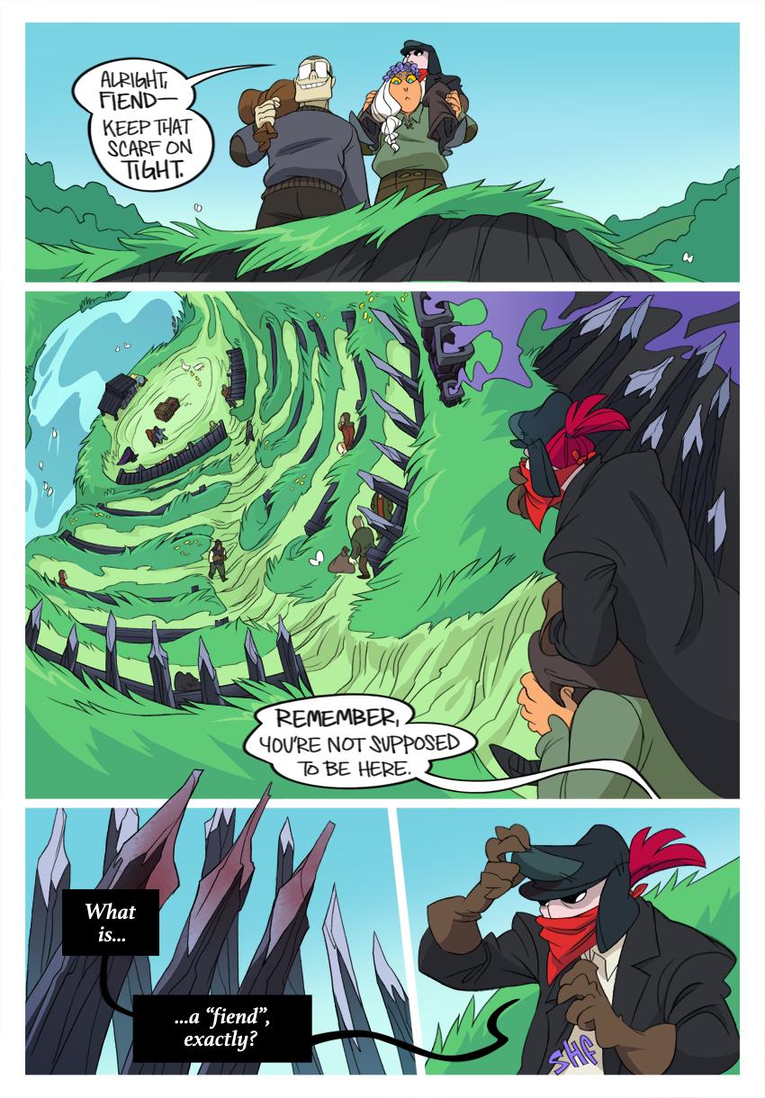 Still, Born | Page 56