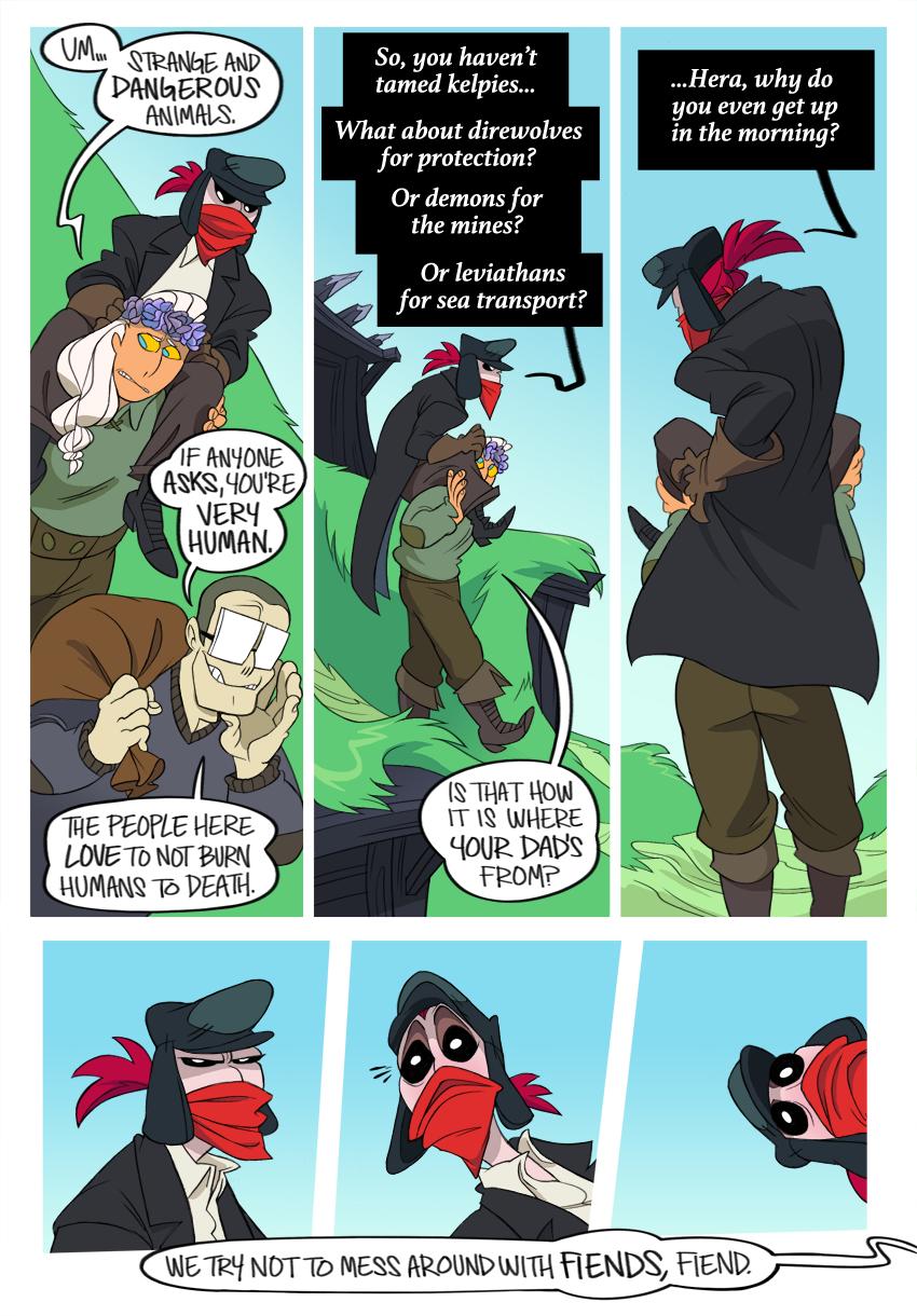Still, Born | Page 57