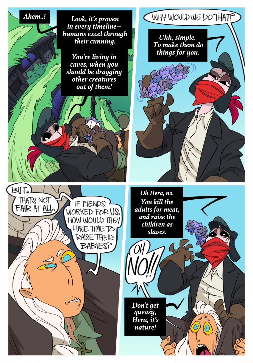 Still, Born | Page 58