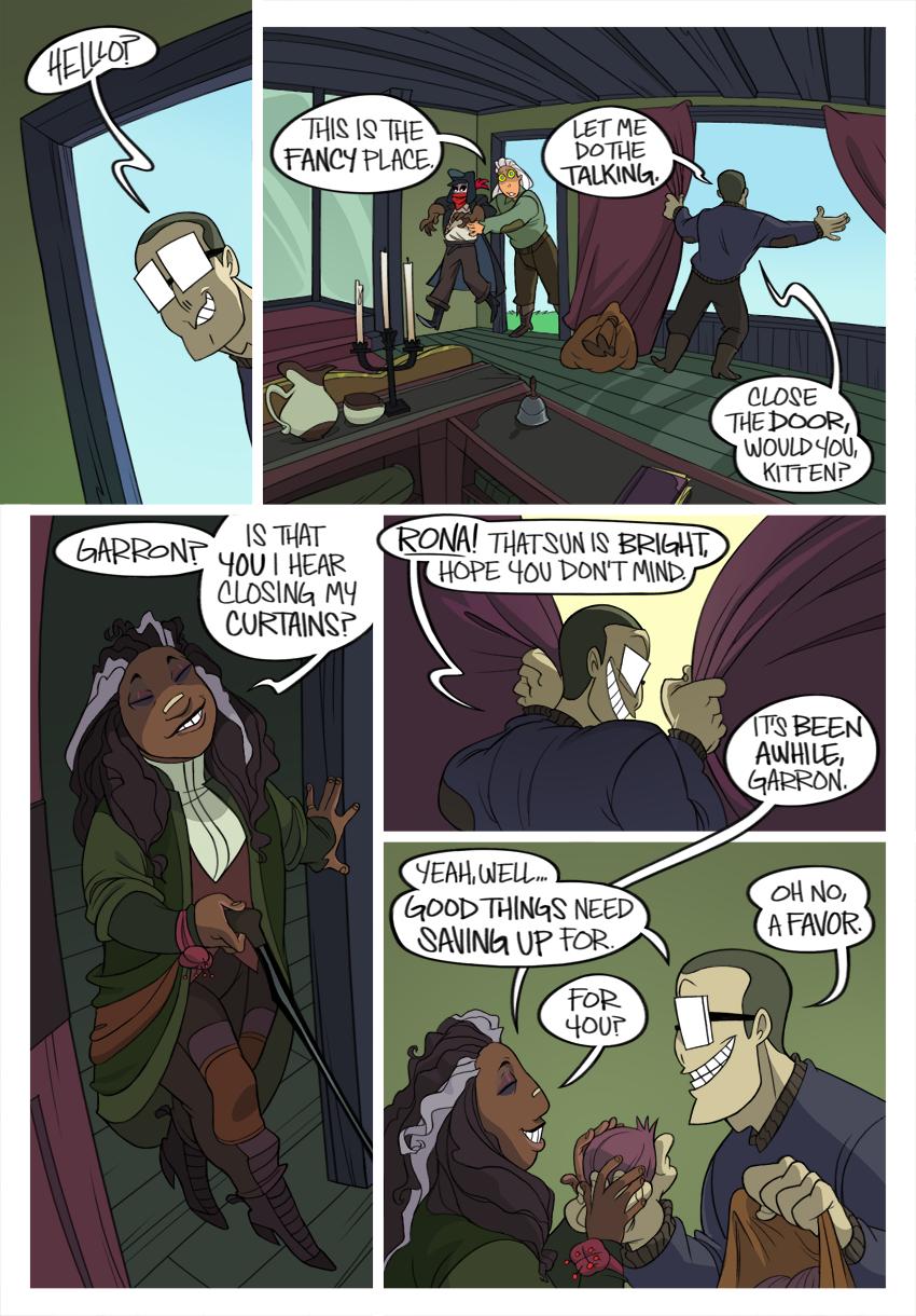 Still, Born | Page 61