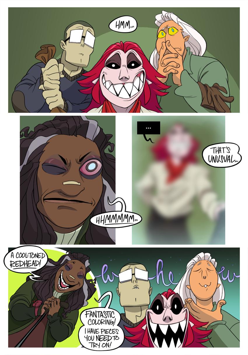 Still, Born | Page 63