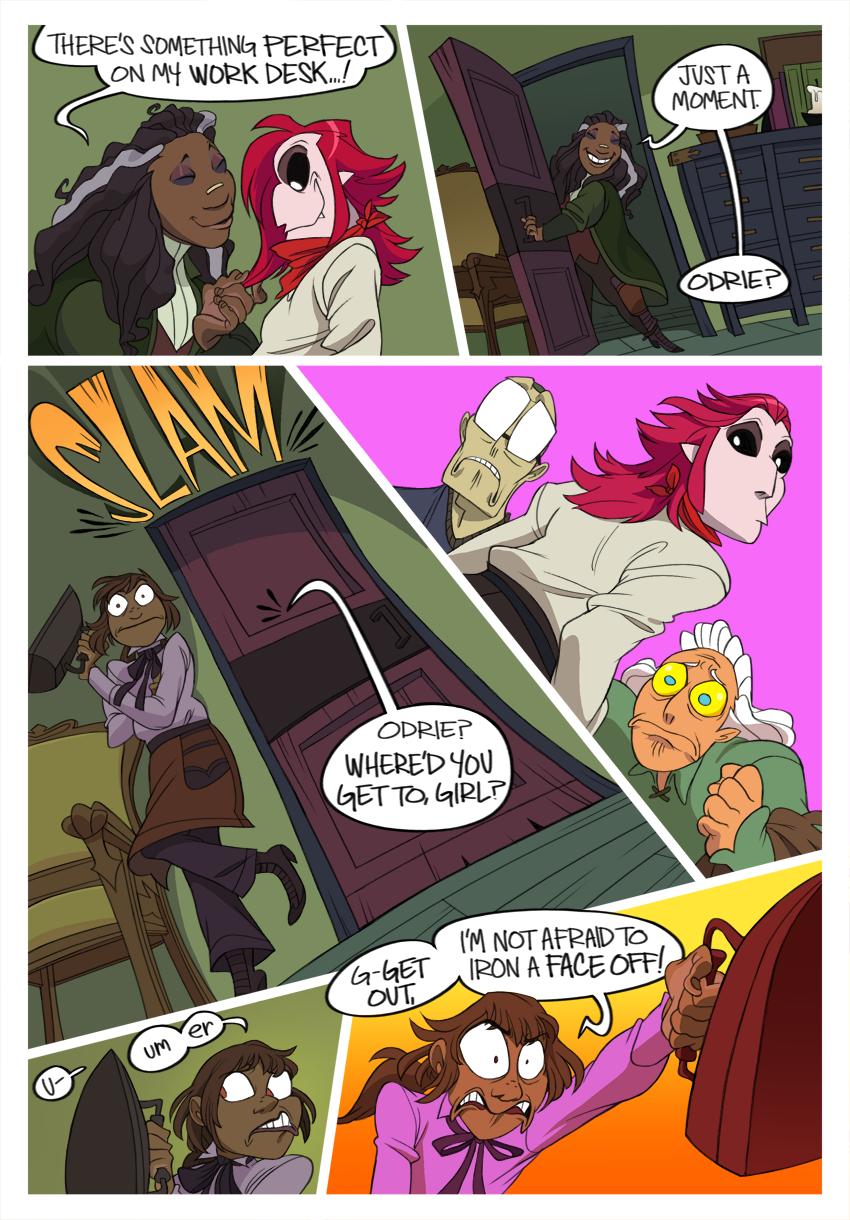 Still, Born | Page 64