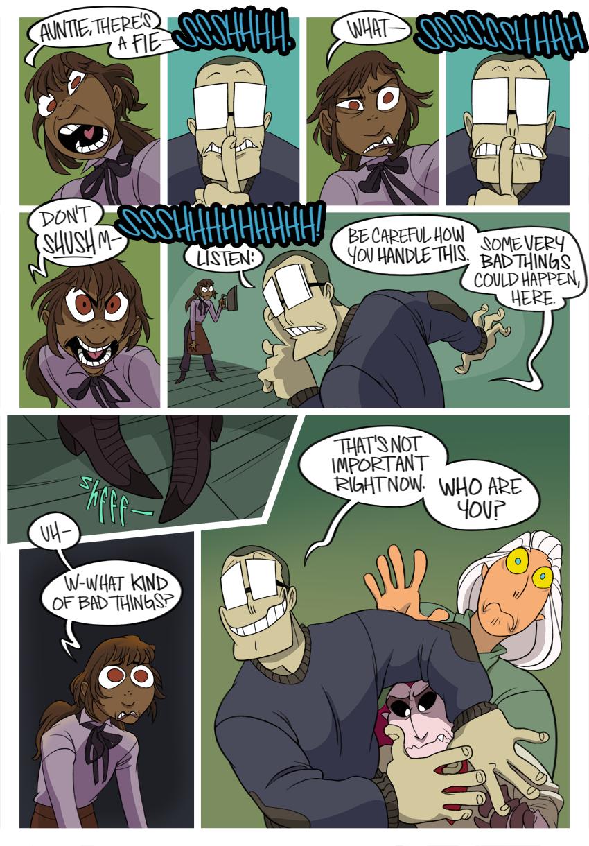 Still, Born   Page 65