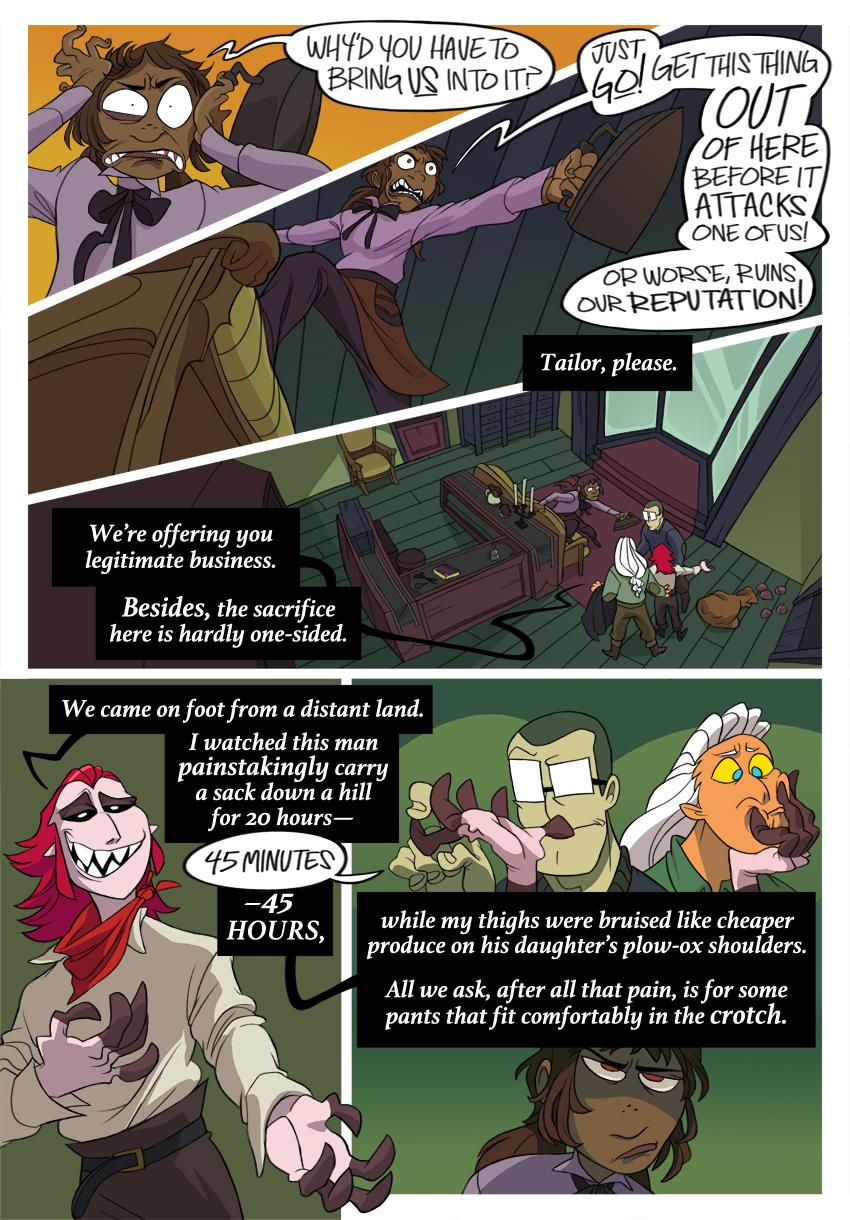 Still, Born | Page 67