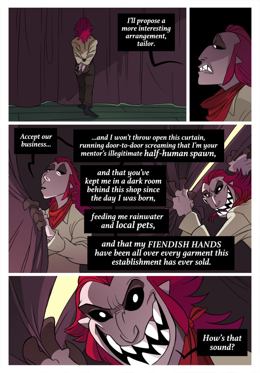 Still, Born | Page 69