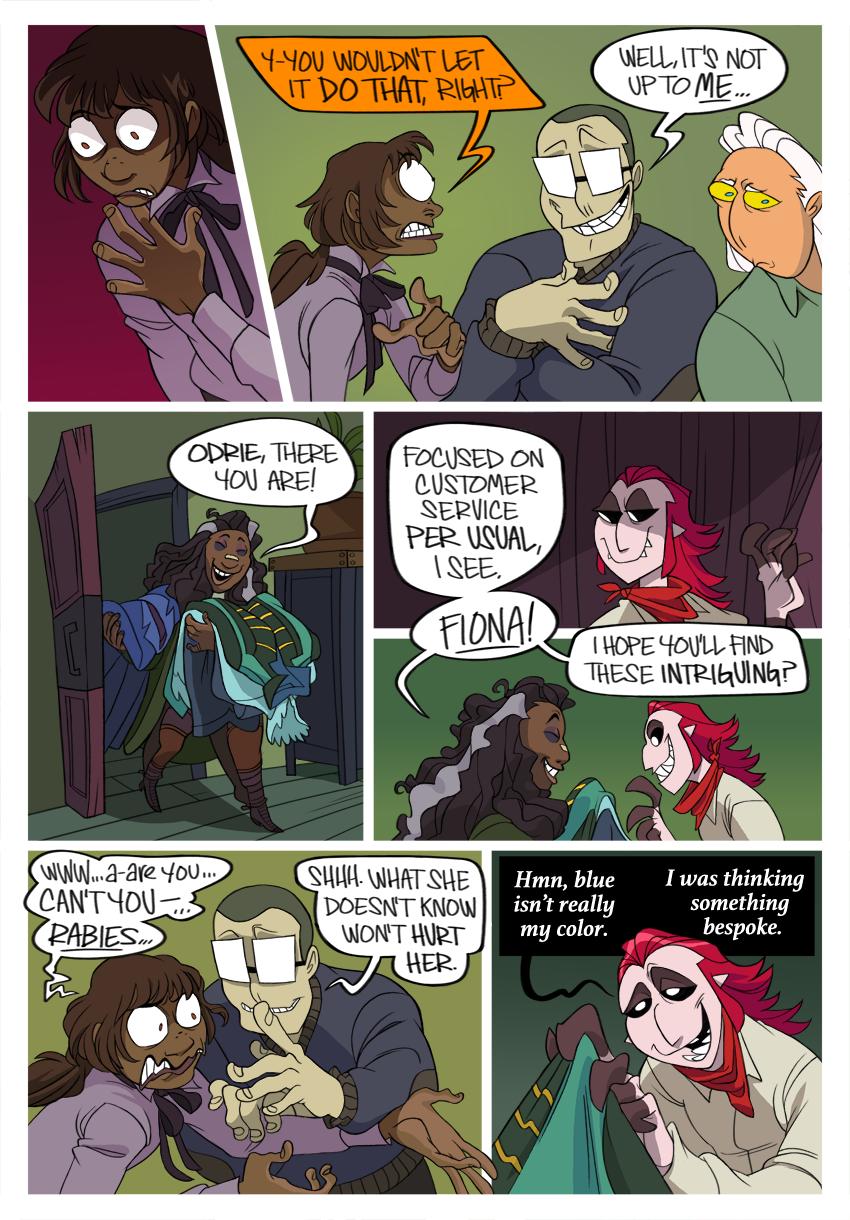 Still, Born | Page 70