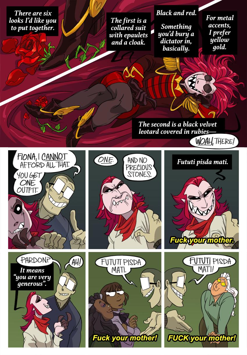 Still, Born | Page 71