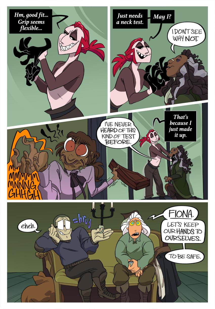 Still, Born | Page 75