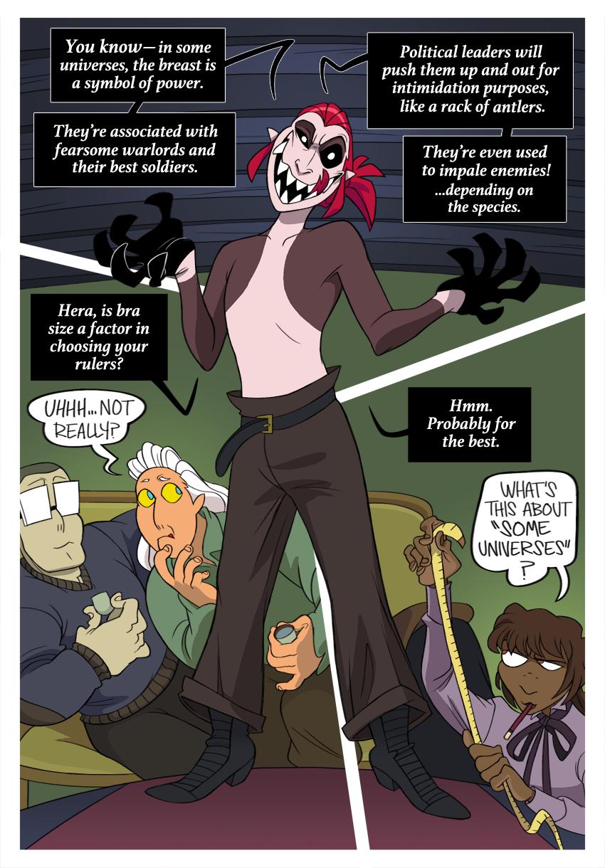 Still, Born | Page 77