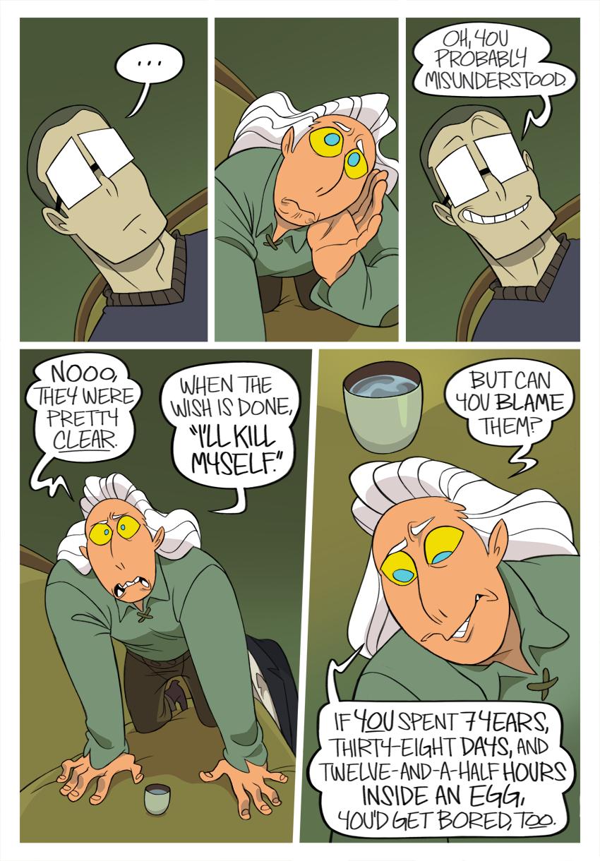 Still, Born | Page 80