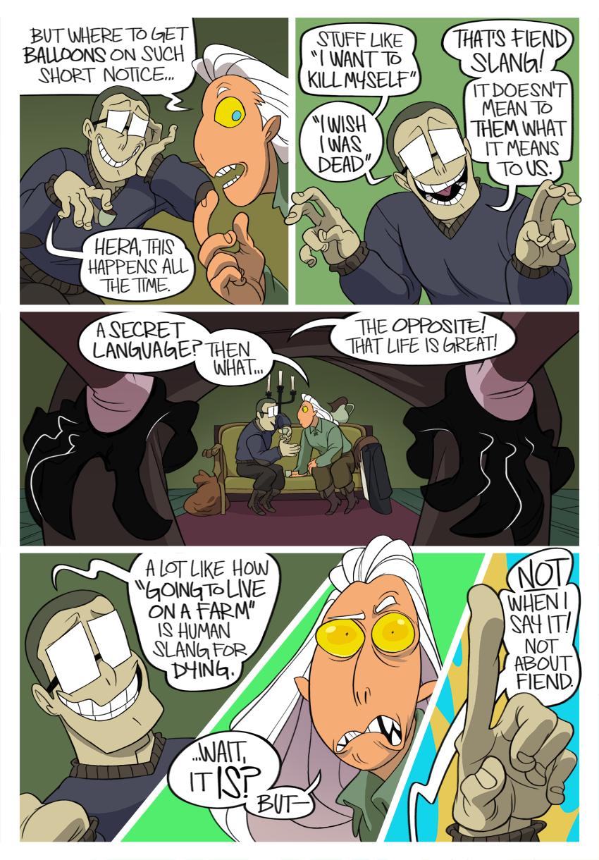 Still, Born   Page 81