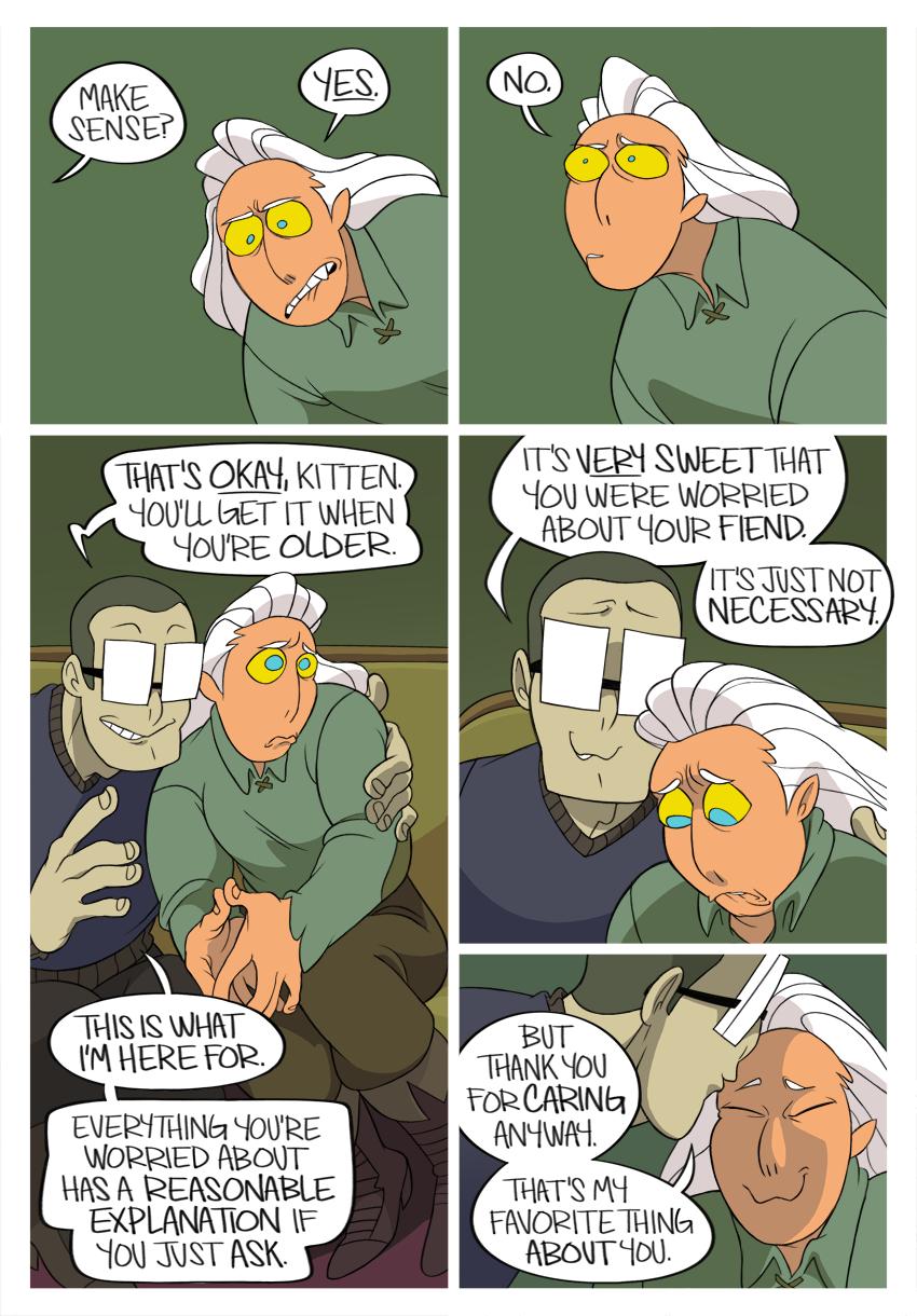 Still, Born | Page 82