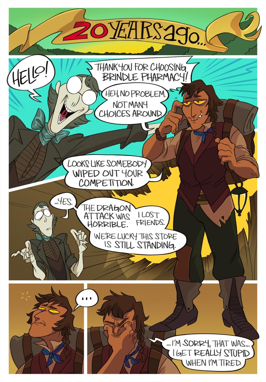 Still, Born | Page 84