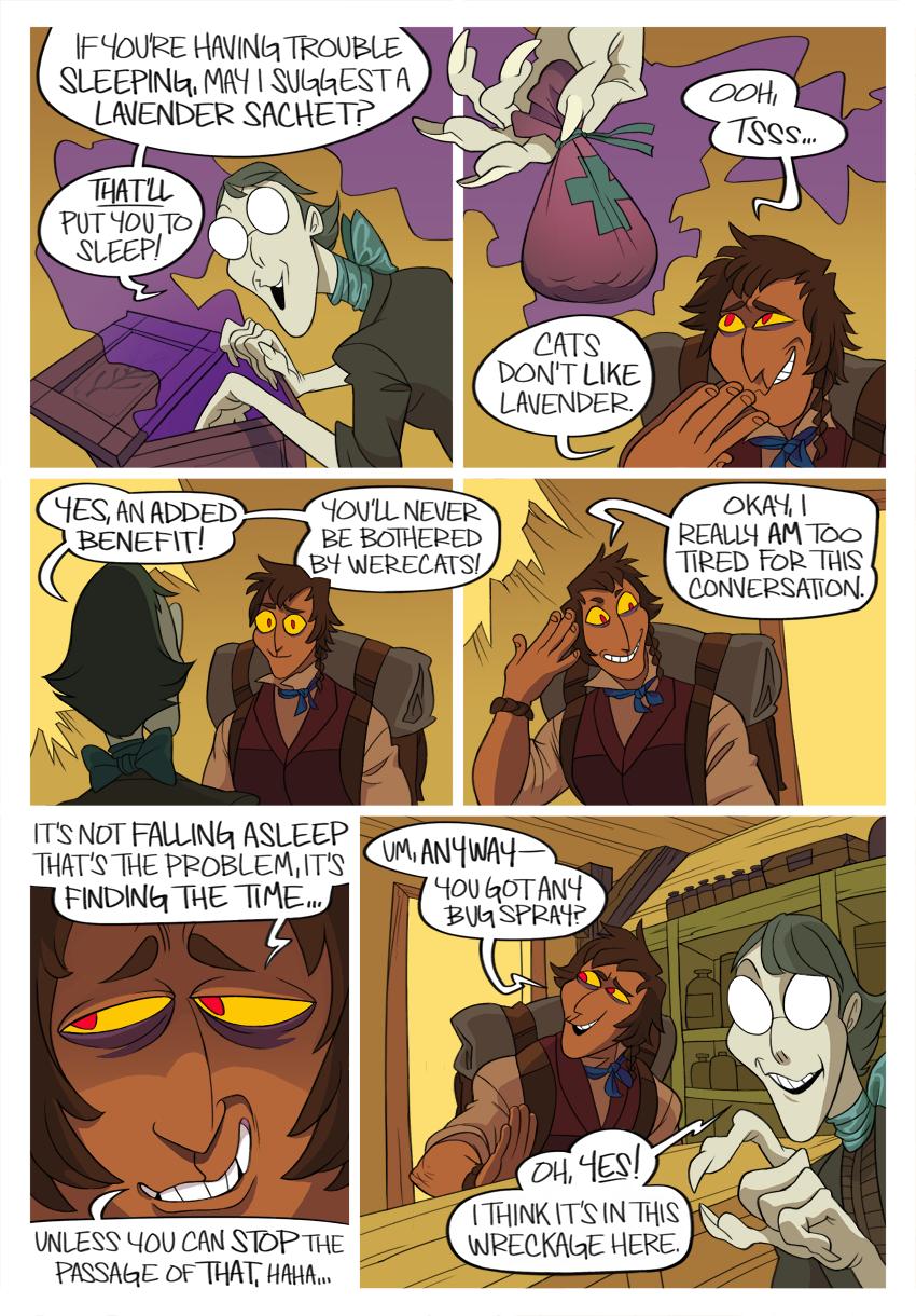 Still, Born | Page 85