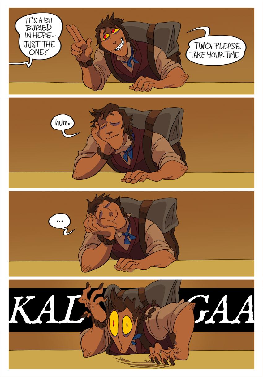 Still, Born | Page 86