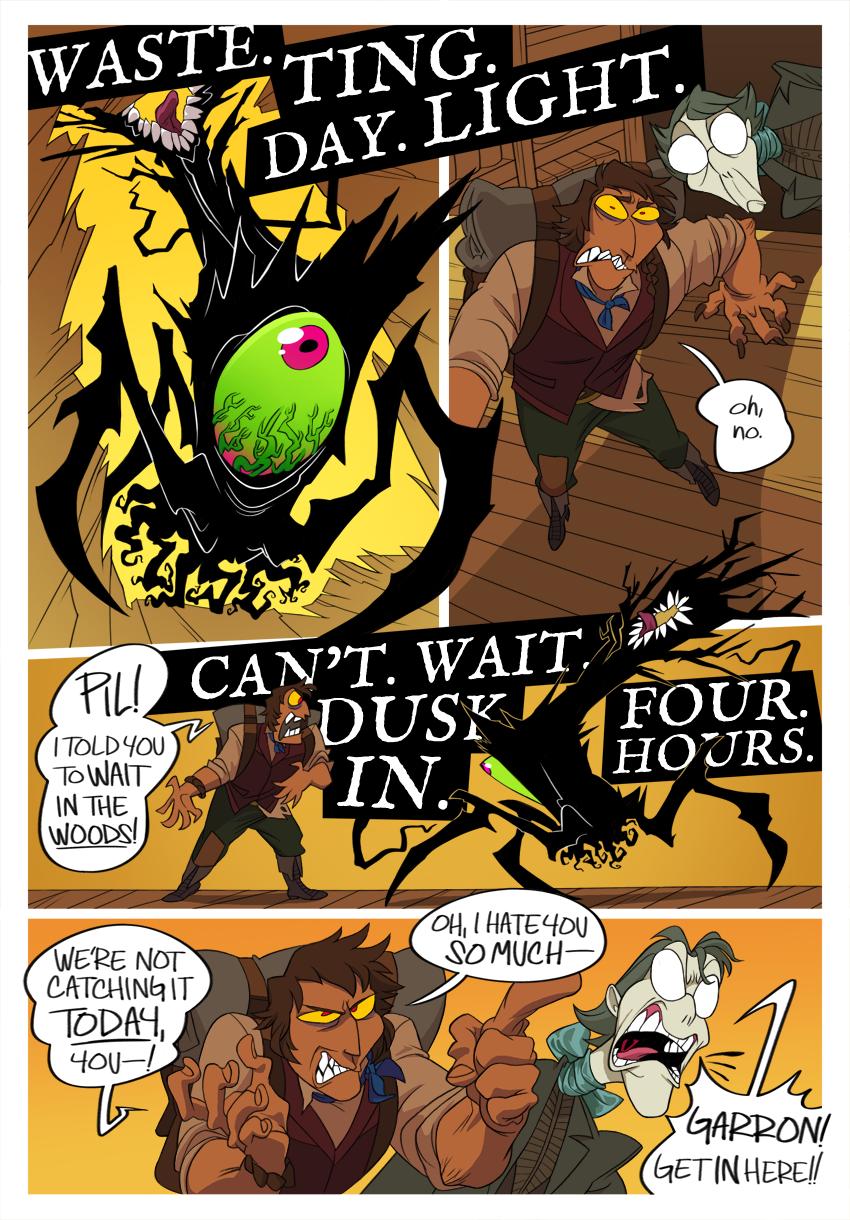 Still, Born | Page 87