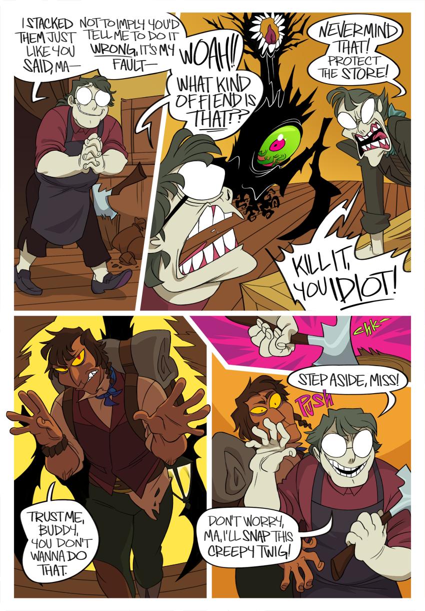 Still, Born | Page 88