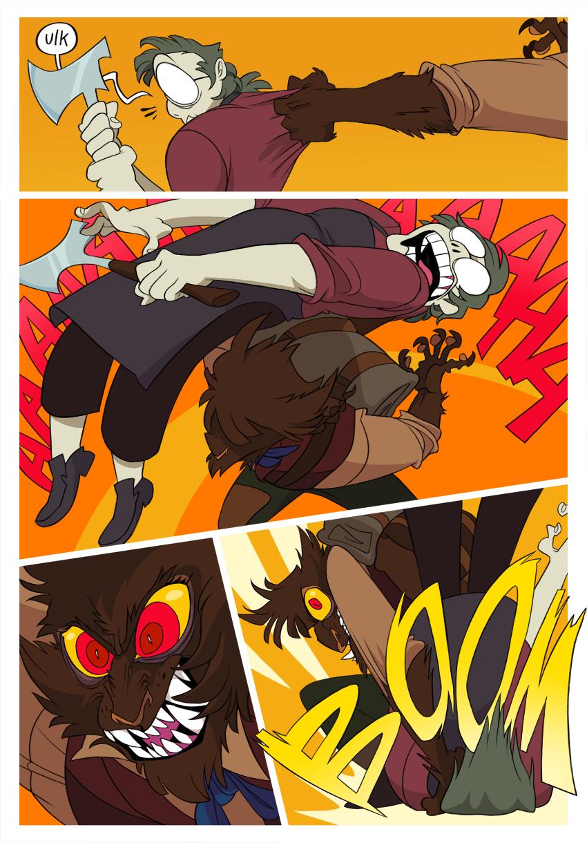 Still, Born   Page 90