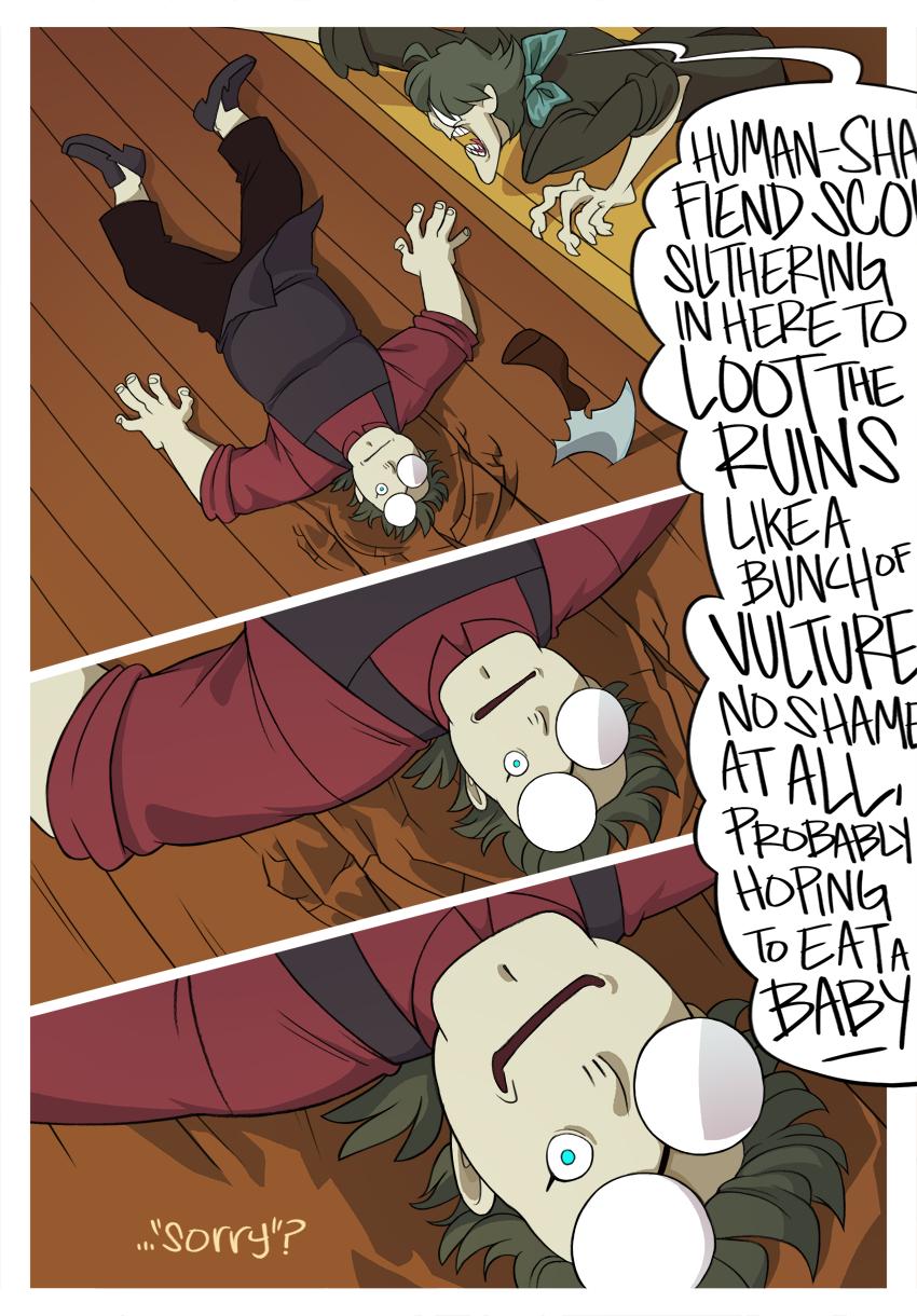 Still, Born | Page 92