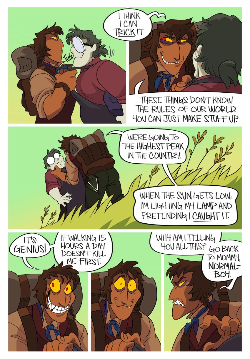 Still, Born | Page 95