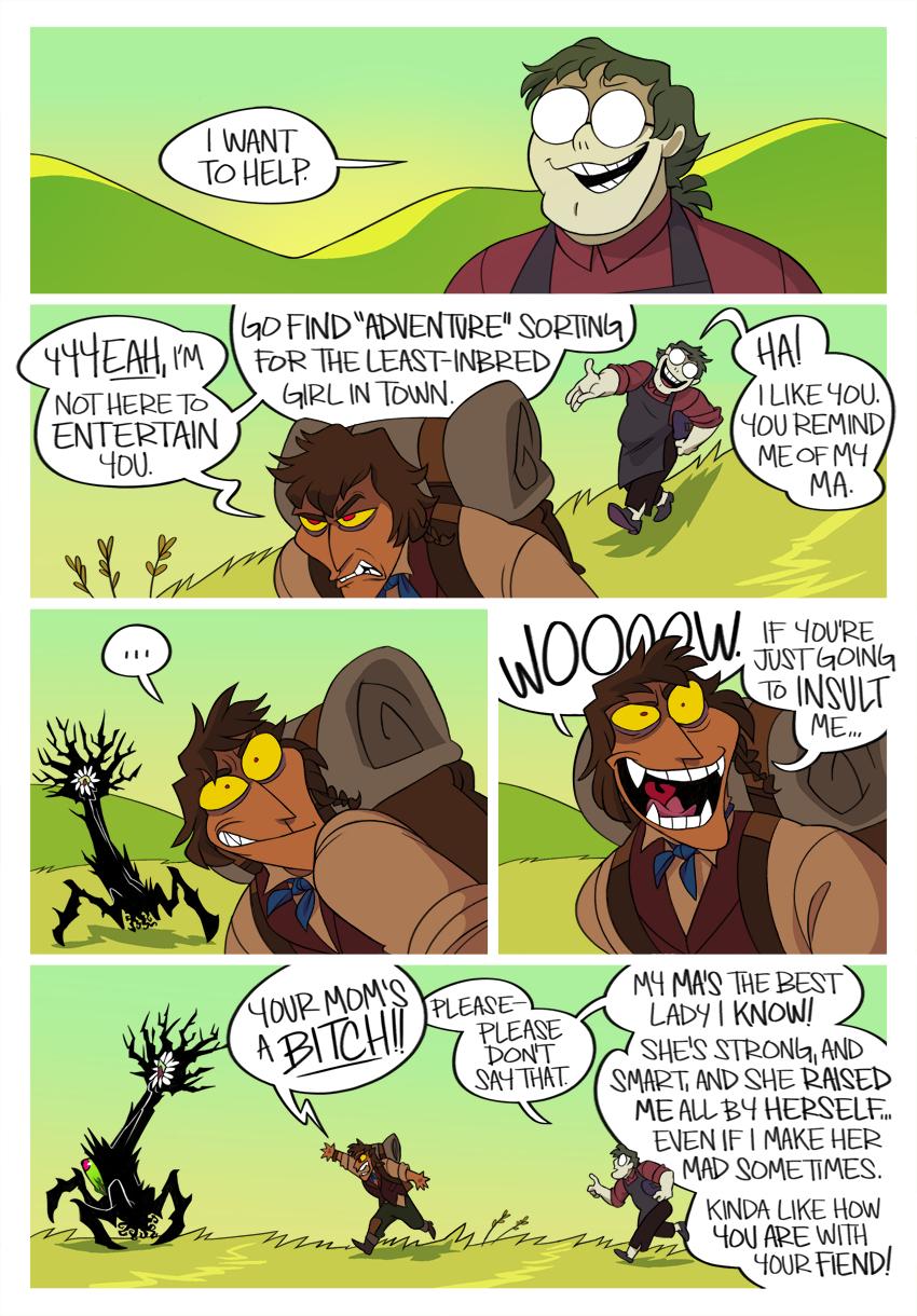 Still, Born | Page 96